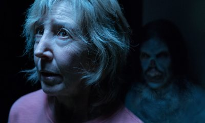 insidious4 elise - Exclusive: Lin Shaye Becomes Elise in Insidious: The Last Key Behind-the-Scenes Clip