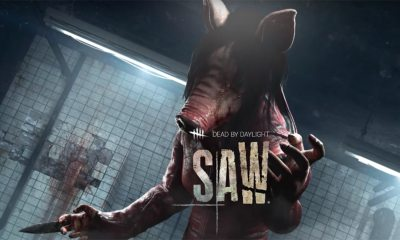 jigsaw dead by daylight - The Saw Chapter Comes to Dead By Daylight January 23!