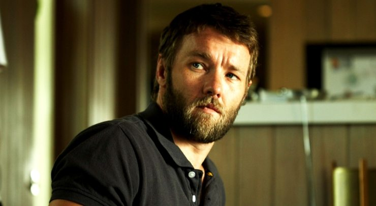 joel edgerton - Who Should Play the Losers' Club as Adults in IT: Chapter 2?