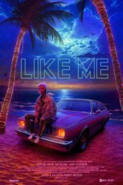like me 200x300 - Like Me - Will You Like This Dystopian Thriller?