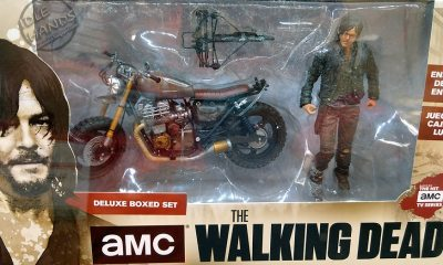 walkingdeadtoyfair2018banner - UK Toy Fair 2018: Stranger Things, Ghostbusters, The Walking Dead, and More