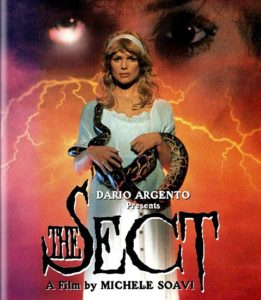 Sect The 1991 261x300 - DVD and Blu-ray Releases: February 27, 2018