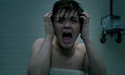TheNewMutants - Maisie Williams Says The New Mutants Ten Month Delay Is A Good Thing