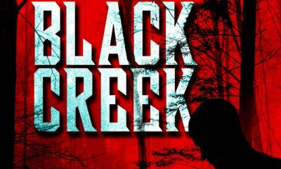 blackcreekbanner - Exclusive: Black Creek Clip and Stills Bring Terror to the Woods