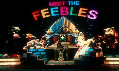 feeblesfeatured - Who Goes There Podcast: Ep 151 - Meet the Feebles