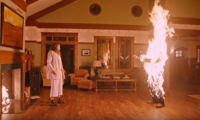 hereditary movie trailer - SXSW 2018: Midnighters Reveal Hereditary, Field Guide to Evil, an Untitled Blumhouse Film + More!