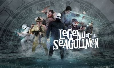 legendoftheseagullmenbanner - Interview: Jimmy Hayward Dives Into the Nautical World of Legend of the Seagullmen