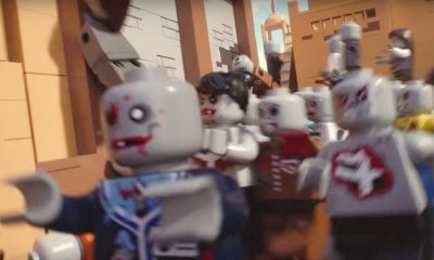 legozombiecgibanner - This is Why LEGO Zombies Aren't a Threat to Anyone But Themselves