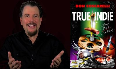 DonCoscarelli - Must-Own: DonCoscarelli's Memoir True Indie: Life and Death in Film Making