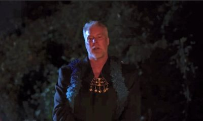 KevinNash - Trailer and Poster Arrive for The Manor Starring WWE Superstar Kevin Nash