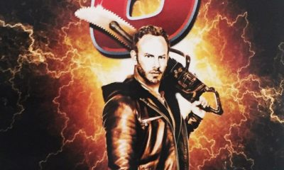 Sharknado6s - Time's Up for Sharknado with the Sixth and Final Time-Traveling Sequel