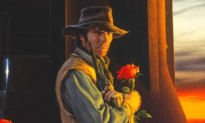 darktower - Amazon and Stephen King's The Dark Tower TV Series Will Be Much More Faithful to the Books
