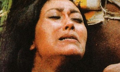 eaten alive s - Eaten Alive! Blu-ray Review - The Jungle Retreat Where You're What They Eat!