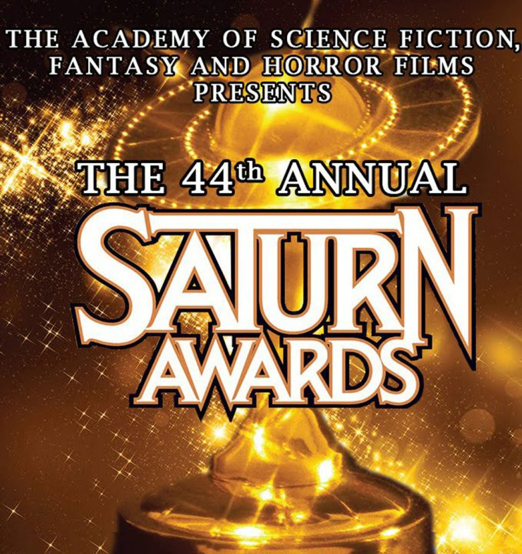 saturn awards - 2018 Saturn Awards Horror Nominees Include Get Out, The Shape of Water, IT, The Lodgers, The Walking Dead, Ash vs Evil Dead, and Lots More!