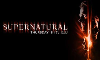 supernatural banner - Trailer for Supernatural/Scooby-Doo Crossover Kicks Off Your Weekend in Style!