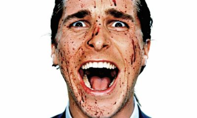 American Psycho 16 - Fearsome Facts: American Psycho (2000)