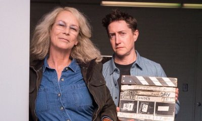 David Gordon Green - Blumhouse's Halloween: Who Is David Gordon Green?