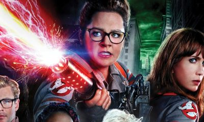 Ghostbusters - Paul Feig's GHOSTBUSTERS 2 May Still Happen