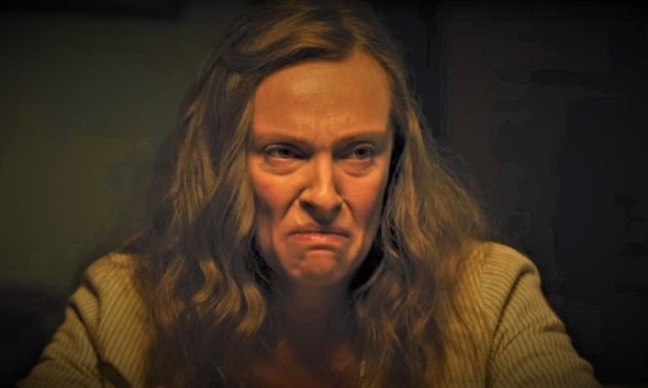 Hereditary Clip - Toni Collette Didn't Get an Oscar Nomination For HEREDITARY
