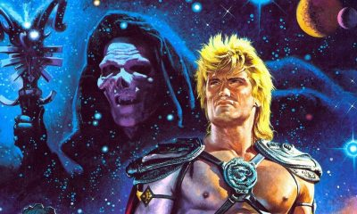 Master of the Universe - Masters of the Universe Reboot Snags New Director(s)