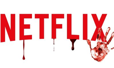 Netlix Horror - Here Are All the Horror Titles Hitting Netflix in May