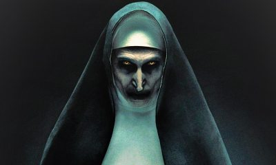 The Nun 1 - San Diego Readers: Catch an Advance Screening of THE NUN On Us!