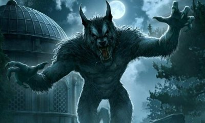 The Order - Netflix Snags Werewolf Series The Order