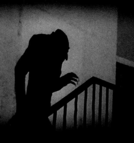 nosferatu talk 1 - Contest: Win a Halloween Prize Pack From COMET TV
