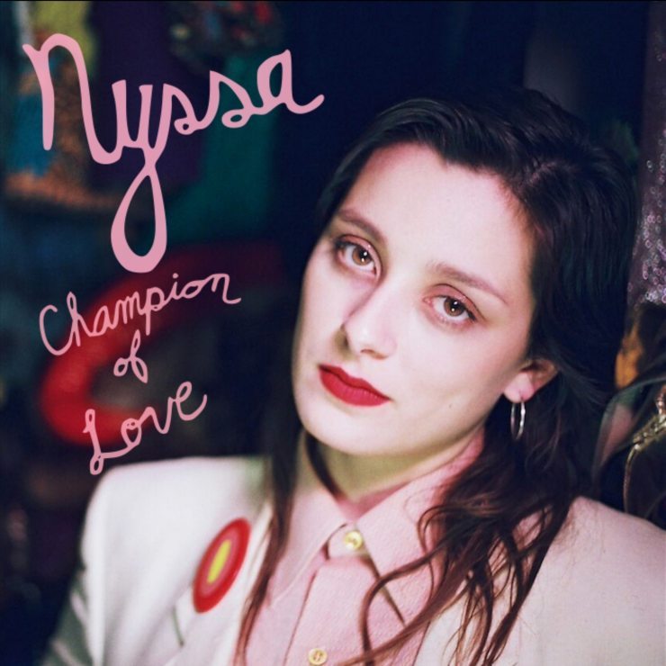 nyssachampionsoflovecover - Exclusive: Nyssa Is a Champion of Love in Blumhouse's Truth or Dare