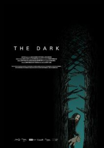 thedark2018poster 212x300 - Tribeca 2018: The Dark Review - Atmospheric Zombie Horror Done Different