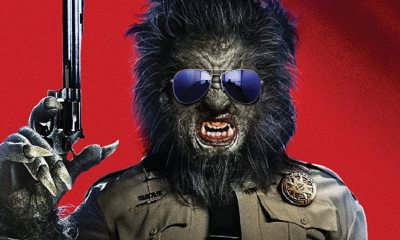 Another WolfCop 1 - Lowell Dean's ANOTHER WOLFCOP Morphs Onto Blu-ray/DVD This July