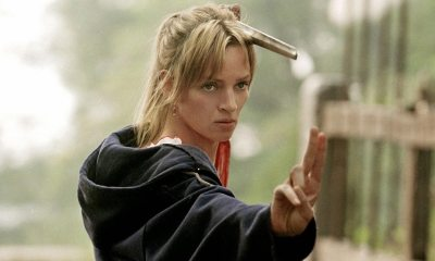Chambers - Netflix's New Horror Series CHAMBERS Adds Uma Thurman