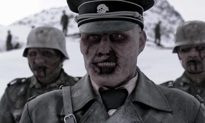 Dead Snow 2 - Blumhouse Teams With DEAD SNOW Director for New Thriller INTRUDERS