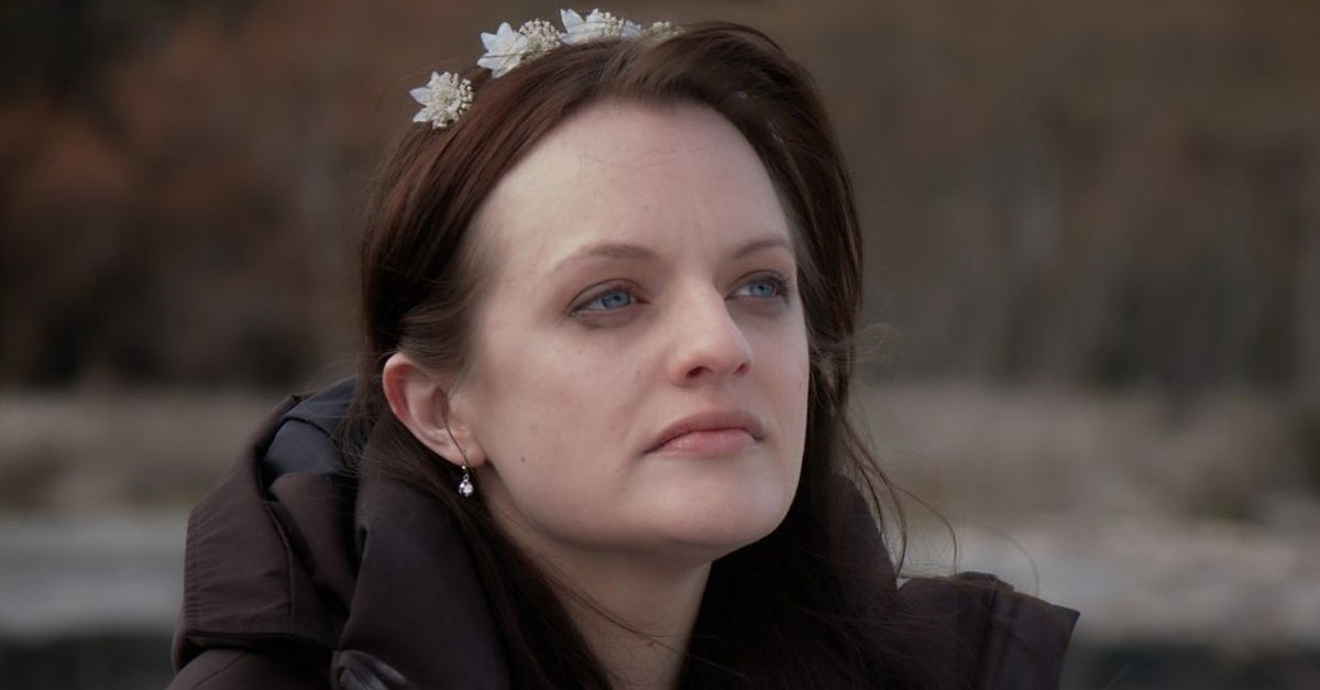Elizabeth Moss to Play THE HAUNTING OF HILL HOUSE Author Shirley     Elisabeth Moss   Elizabeth Moss to Play THE HAUNTING OF HILL HOUSE Author Shirley  Jackson
