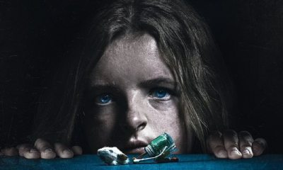 Hereditary French Poster fi - Life After Charlie: An Exclusive Conversation with HEREDITARY's Milly Shapiro