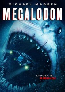 MEGALODON 212x300 - 6-HEADED SHARK ATTACK and MEGALODON Details Surface from The Asylum