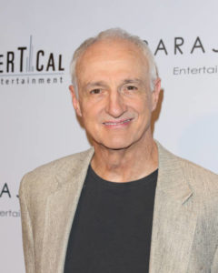 MGross 1 240x300 - Interview: Michael Gross Discusses All Things TREMORS, Gummer And Injuries!
