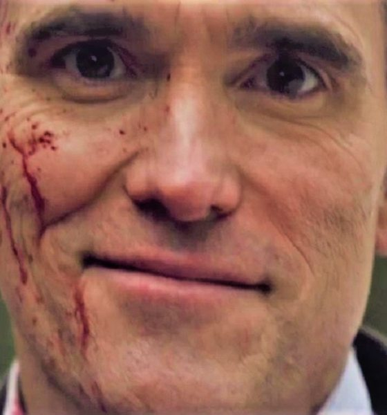 Matt Dillon The House That Jack Built  - Who Goes There Podcast: Ep 192 - THE HOUSE THAT JACK BUILT w/ Turk (Ink Masters)