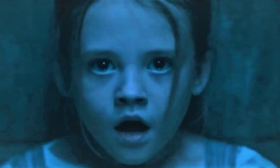 Our House Trailer - Trailer: Man-Made Ghosts Invade OUR HOUSE This July