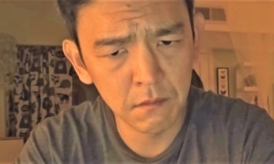 Searching - John Cho's Laptop-POV Thriller SEARCHING Gets Trailer and Poster