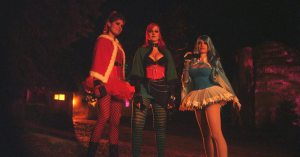 Slay Belles Still 1 300x157 - Top 5 Reasons to Watch SLAY BELLES This Christmas