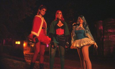 Slay Belles Still 1 - Dread Central Presents: Announcing SLAY BELLES and LASSO!