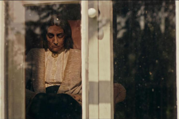 The WitchIn The Window - Witches Be Creepin' in New THE WITCH IN THE WINDOW Image