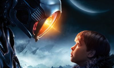 lostinspacebanner1200x627 - Exclusive: Travel Into the Recesses of Space With This LOST IN SPACE Soundtrack Video