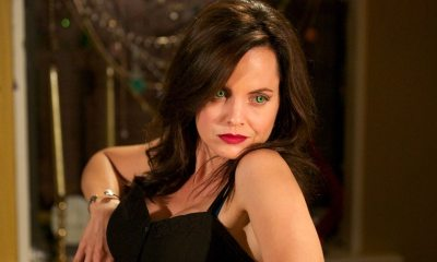 mena suvari - THE HAUNTING OF NICOLE BROWN SIMPSON is a Real Movie and Stars Mena Suvari