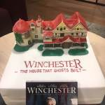 winchestercake6 1 - WINCHESTER Opens Its Doors On Home Video In The UK