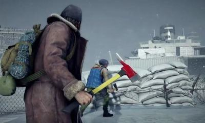 worldwar z game moscow trailer 1 - Latest WORLD WAR Z Game Trailer Heads To Moscow