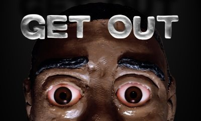 Get Out 2 1 - Must-See: GET OUT Claymation Posters