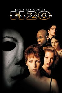 Halloween H20 200x300 - Jamie Lee Curtis Did HALLOWEEN: H20 For the Paycheck