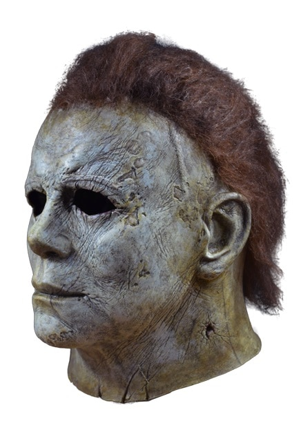 Halloween Mask 2 - Trick or Treat Studios' Blumhouse HALLOWEEN Mask Available for Pre-Order!